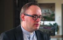 """Ks. Jan Kaczkowski: hospicjum to nie jest """"one way ticket"""""""