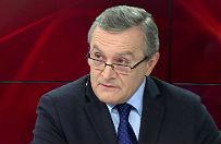 Komisja etyki TVP bada spraw� zawieszenia dziennikarki