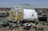 Katastrofa Airbusa A321 na Synaju. Kim s� d�ihady�ci, kt�rzy twierdz�, �e str�cili samolot?