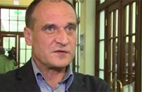 Kukiz o pierwszej wizycie w Sejmie: czu�em si� jak na lekcji WOS-u