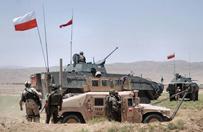 Polscy komandosi szkol� Afga�czyk�w
