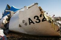 Ameryka�skie media: IS odpowiedzialne za katastrof� A321