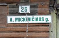 Polacy na Litwie walczą o oryginalną pisownię nazwisk