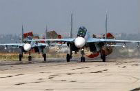 Syria grozi str�ceniem tureckich samolot�w