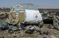 Prezydent Egiptu przyznaje: za katastrofą rosyjskiego samolotu stoją terroryści
