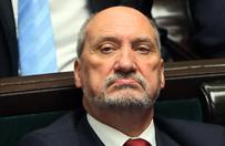 Liga przeciw Znies�awieniom wzywa do cofni�cia nominacji Macierewicza