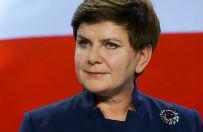 Beata Szyd�o: postaram si�, by expose by�o w tym tygodniu