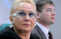 Tatiana Anodina spotka si� z polsk� podkomisj� badaj�c� katastrof� smole�sk�