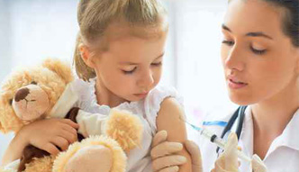 #dziejesienazywo: Rezygnujesz ze szczepienia? Narażasz życie dziecka
