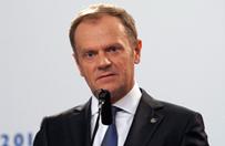 Premier May rozmawia�a z Tuskiem o Polakach w W. Brytanii