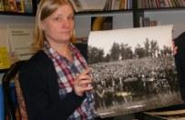 Nieznane wcze�niej zdj�cia Poznania - wida� na nich zniszczenia wojenne, ofiary i miejsca ka�ni