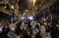 Po zamachach w Bejrucie odwo�ano wyjazd polskiej mis