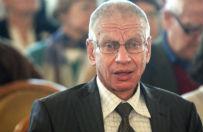 Historyk zajmuj�cy si� zbrodni� katy�sk� laureatem nagrody Gajdara