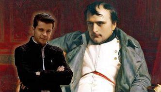 Jego niskość Napoleon [Polimaty]