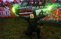 Jakub Majmurek o 11 listopada: oddali�my �wi�to faszystom