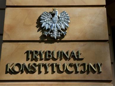 Jest wniosek Sejmu o wy��czenie z orzekania trzech s�dzi�w TK