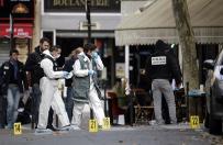 W Maroku zatrzymano Belga powi�zanego ze sprawcami zamach�w w Pary�u