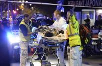 Zidentyfikowano dow�dc� zamachowc�w w Pary�u. Nazwiska terrorysty nie ujawniono