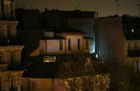 Serbskie MSW: domniemany zamachowiec z Pary�a szuka� azylu w Serbii