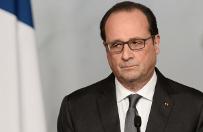 Szef francuskiej PCF: prezydent Francois Hollande chce przed�u�y� stan wyj�tkowy o trzy miesi�ce