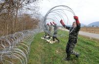 Austria i S�owenia zamkn� granice