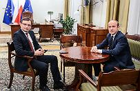 By�y minister sprawiedliwo�ci nie zgodzi� si� na ekstradycj� obywatela Rosji