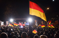 """Ataki w Kolonii. Ekspert krytycznie o niemieckich mediach: """"kolejny cios w poprawno�� polityczn�"""""""