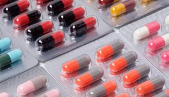 #dziejesienazywo: Przyjmowanie antybiotyków