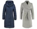 Ciep�e i stylowe kurtki i p�aszcze. Dostawa 0z� >>