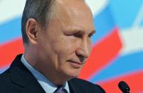 Uhonorowali prezydenta Rosji nazywając osadę Putinovo