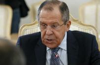 Siergiej �awrow: tarcza antyrakietowa, ekspansja NATO s� destabilizuj�ce