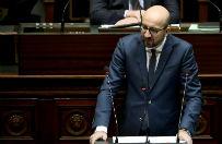 Premier Belgii: w�adze maj� informacje o zamachach w Brukseli, podobnych do tych z Pary�a