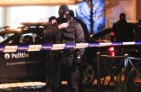 Operacje antyterrorystyczne w Belgii - 16 os�b zatrzymanych