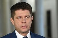 Ryszard Petru o kandydaturze Donalda Tuska: to żenujące i małostkowe, by nie popierać Polaka
