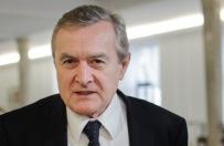S�awomir Sierakowski o prof. Gli�skim: minister braku kultury