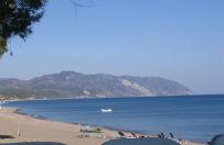 """Grecka policja na wyspie Lesbos m�wi o """"cudzie"""""""