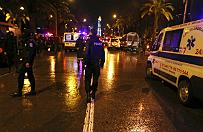 Eksplozja w Tunezji w autobusie przewo��cym wojskow� ochron� prezydenta kraju