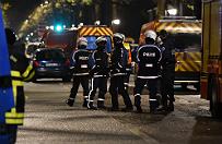 Francja. Zak�adnicy w Roubaix zostali uwolnieni; zabito napastnika