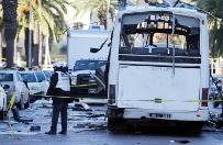 Tunezja: zamach na ochron� prezydenck� przeprowadzi� samob�jca