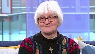 Doktor Janosikowa - wypisywała bezdomnym bezpłatne recepty