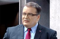 Andrzej Dera: Polska nie powinna by� liderem w wymachiwaniu szabelk�