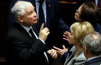 Jaros�aw Kaczy�ski: chodzi o to, by sk�ad Trybuna�u by� bardziej zr�nicowany