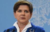 Beata Szyd�o: unijne symbole nie znikn�