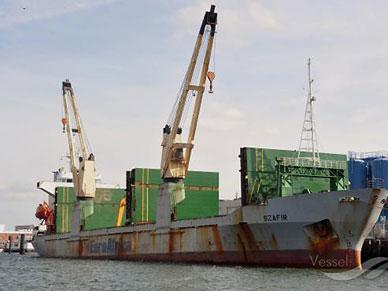 Szef MSZ: dosz�o do ataku na statek, porwano 5 polskich marynarzy