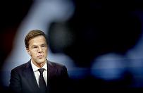Kryzys migracyjny. Premier Holandii: UE mo�e upa�� jak Imperium Rzymskie