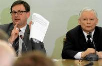 Nowy szef państwowej agencji czeka ma proces. Jest oskarżony o korupcję