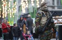 Sz�sty zatrzymany pod zarzutem udzia�u w zamachach w Pary�u