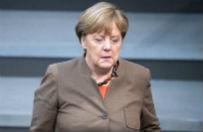 Polityczni rywale Angeli Merkel wzywaj� j� do dymisji
