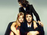 Linda i Mary McCartney  - fotograficzna wystawa matki i c�rki