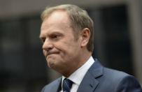 Prezydent Andrzej Duda o poparciu Donalda Tuska: za wcze�nie, aby wyk�ada� kart na st�